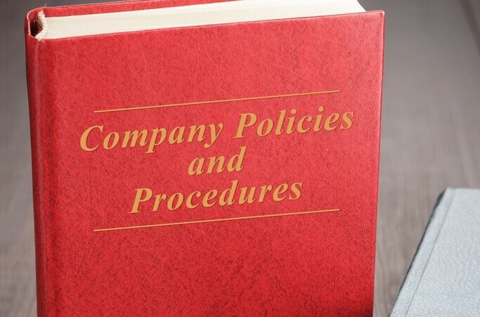 Policies and Procedures Handbooks Provider in Bluffton SC
